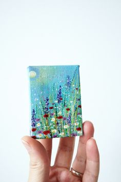 Small paintings on canvas mini canvas inch Small art canvas painting Original acrylic paintin&; Small paintings on canvas mini canvas inch Small art canvas painting Original acrylic paintin&; Small Canvas Paintings, Small Canvas Art, Mini Canvas Art, Small Paintings, Small Art, Acrylic Painting Canvas, Original Paintings, Acrylic Art, Original Artwork