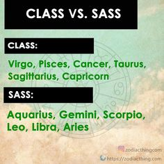 Sass only.. #Leo