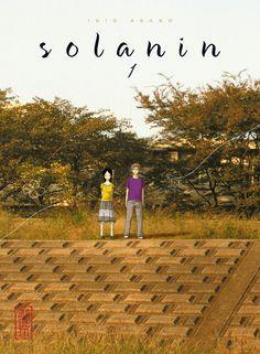 Inio Asano : Solanin 1 - Ed. Kana