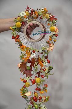 "Школа флористики ""Ла Флорисель""Flower design school ""La Floriselle"" www.laflora.ru автор Вита Косыренкова."