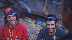 Tan alto el silencio: Jordi Tosas lee 'Luz en las grietas'