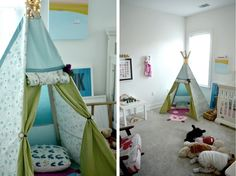 My gift to my daughter for Christmas 2012... I built this without a pattern or knowledge of how to build a teepee. Was both fun and frustrating!