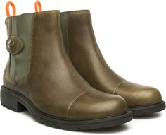 Camper Mil 46722-005 Boots Women. Official Online Store Spain MIL ..175 EUR All taxes included ... Shipping not included ★★★★★