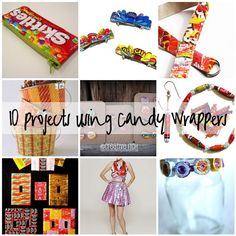 candywrapperprojects