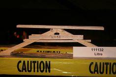 111132  18.55 kg Wooden Toys, Physics, Bridge, Building, Car, Wooden Toy Plans, Wood Toys, Automobile, Woodworking Toys