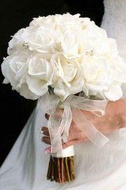 fiori bianchi Archives - Sposa Blog