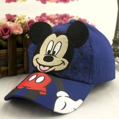 Realistic 2019 Baby Boy Girl Hats New Spiderman Cartoon Baby Embroidery Cotton Baseball Caps Kids Boy Girl Hip Hop Hat Kids Snapback Damenmode