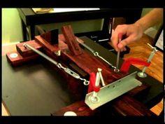 Screen printing Press DIY