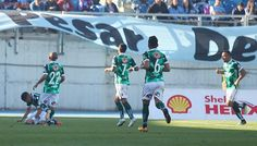 Santiago Wanderers profundiza crisis de O'Higgins ganándole en Copa Chile