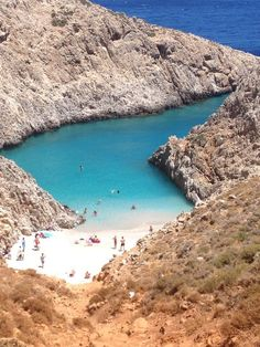 παραλία Στέφανου Χανια- Chania, Crete Greece