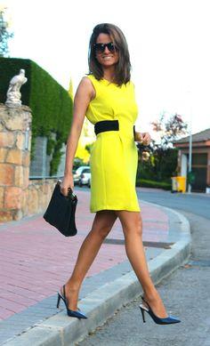 Fashion and Style Blog / Blog de Moda . Post: In Love!/Enamorada!.See more/ Más fotos en : http://www.ohmylooks.com/?p=16053 by Silvia