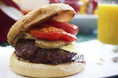 7 Food Freebies you Must Try Out #foodfreebies #food #freestuff #burger