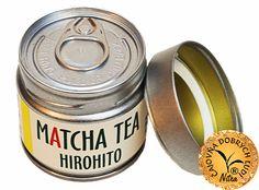 Matcha Tea Hirohito