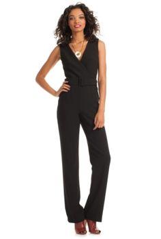 Gianetta Jumpsuit / Trina Turk - I need this....