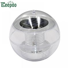 Solar Light Automatic Color LED Water Drift Lamp Lantern Water Ball Colorful Light Yard Floating Pool Pond Nightlight Waterproof  Price: 283.46 & FREE Shipping #computers #shopping #electronics #home #garden #LED #mobiles #rc #security #toys #bargain #coolstuff  #headphones #bluetooth #gifts #xmas #happybirthday #fun Solar Battery, Solar Lights, Floating Lights, Novelty Lighting, Save Energy, Solar Panels, Solar Power, Light Colors, Night Light