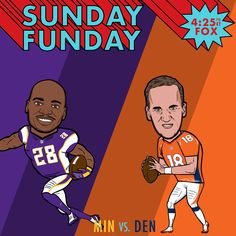 Adrian Peterson broke a 48-yard TD run against the Denver Broncos in Week 4, but the Broncos still came out on top.