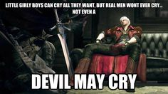 devil may cry funny - Google Search