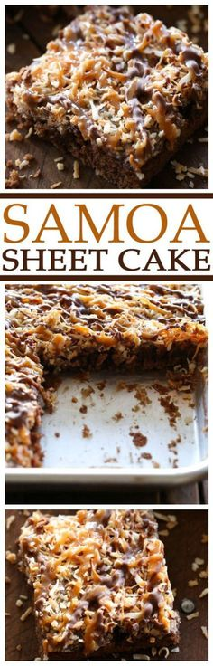 The Best EASY Sheet Cakes Recipes – Simple Party Crowds Desserts – Dreaming in DIY