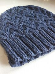 Ravelry: Marine waves pattern by Espino Susunaga free pattern