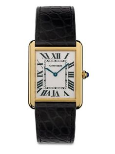 Cartier dameshorloges