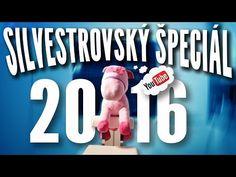 SILVESTER ŠPECIÁL 2016 | GoGo & YouTubers - YouTube