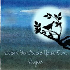 Have you ever needed a logo designed for a pinterest post or social media posting. This elearning class will show   you how to design your own logos easy and fun!  To learn more about this visit etsy.com  https://www.etsy.com/listing/128214431/how-to-design-a-logo-online-classes-and?