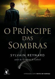 O Príncipe das Sombras (The Prince) – Sylvain Reynard – #Resenha | O Blog da Mari