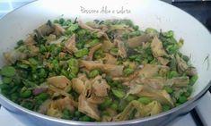 La Frittedda - Un ritorno agli antichi sapori! #italianfood
