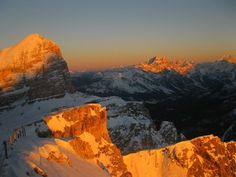 Lagazuoi - Dolomiti - Italy