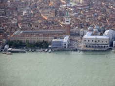 Did you know there are Royal Gardens in Venice? You will soon!