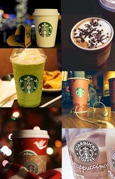 Starbucks Love Most Favorite, Coffee Bottle, Coffee Drinks, Tea Time, Starbucks, Cocoa, Latte, Branding, Tableware