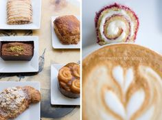 Anne Watson Photo Blog: PORTOLA COFFEE LAB TEAMS-UP WITH CAKE MONKEY BAKERY   A MATCH MADE IN PASTRY HEAVEN
