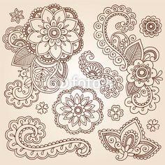 doodle na sciane