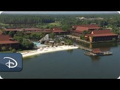 Ten Things You May Not Know About Disney's Polynesian Resort at Walt Disney World Resort | Disney Parks Blog