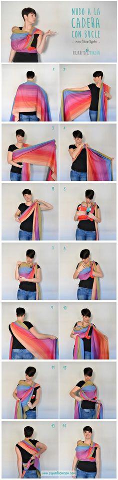 Вязание спицами - Шибори - япо |