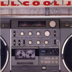 """""""Rick Rubin gave me my break. Adrock from the Beatie Boysheard the demo I sent them and afterwards I went down to Russell Simmons' dorm at N.Y.U. and met with him, let them hear me out. And they formed Def Jam and put my first record out!"""" #llcoolj"""