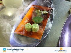 1ªJornada Gastronómica Las Algas. Junio 2015
