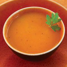 Apple–Butternut Squash Soup - The South Beach Diet