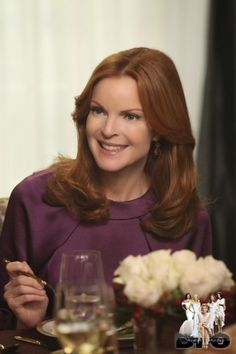 1000 images about bree van de kamp on pinterest marcia cross desperate housewives and van. Black Bedroom Furniture Sets. Home Design Ideas