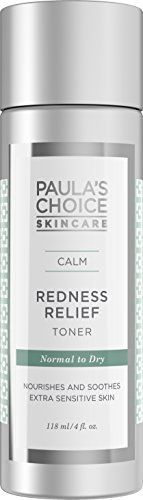 Paulas Choice CALM Redness Relief Toner for Normal to Dry Skin * This is an Amazon Affiliate link. Want to know more, click on the image.