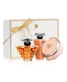 Lancôme Trésor Inspirations Set - Lancôme Fragrance - Beauty - Macy's