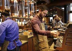 Los millennials no escatiman a la hora del café
