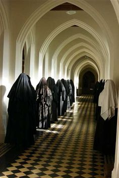 images of catholic monks - Google Search                                                                                                                                                                                 More