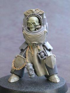 RuneCast-Blog: Terminator Chaplain
