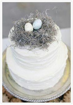 ♥Easter cake