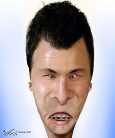 Real Butthead