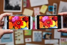 ABCs of smartphone screens: 1080p and more (Smartphones Unlocked) | Dialed In - CNET Blogs