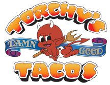 "Torchy's Tacos originated as a food truck in South Austin, but its quick rise in popularity has led to locations all over the city. Their tagline, ""Damn good tacos,"" originated from the words of first customers who doubled as guinea pigs for the early evolving menu. @TorchyTaco"