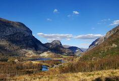 Oltedal, Norway