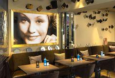 Restaurant_Lounge GOP Bonn Leander Restaurant Design by Kitzig Interior Design